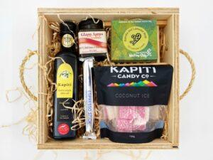 Kapiti Goodies Gift Basket