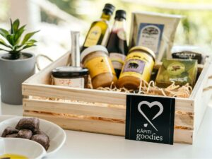 Kapiti Goodies gift box