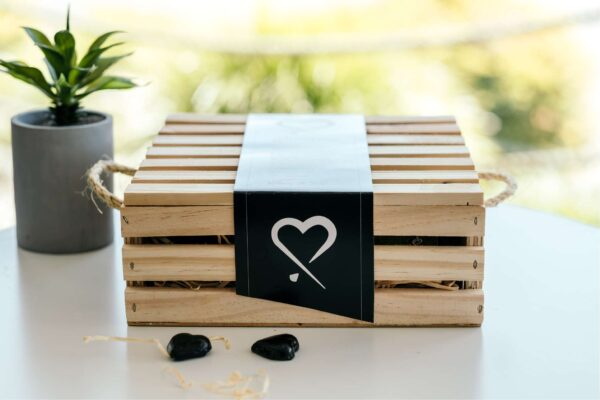 We Love Local Gift Box Front