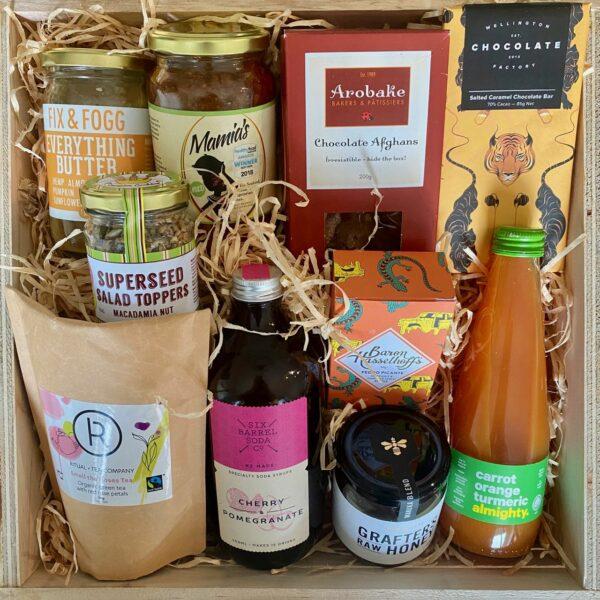 Wellington Treats Gift Box (large)