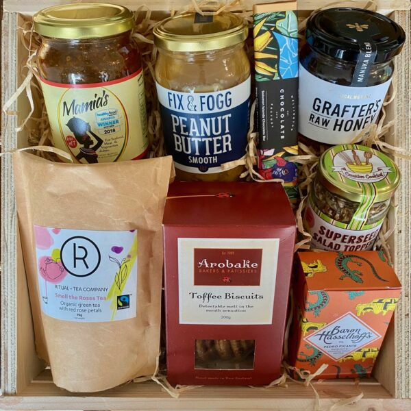 Wellington Treats Gift Box (medium)