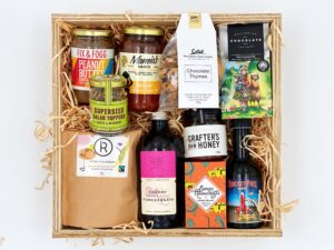 Wellington Treats Gift Box Large