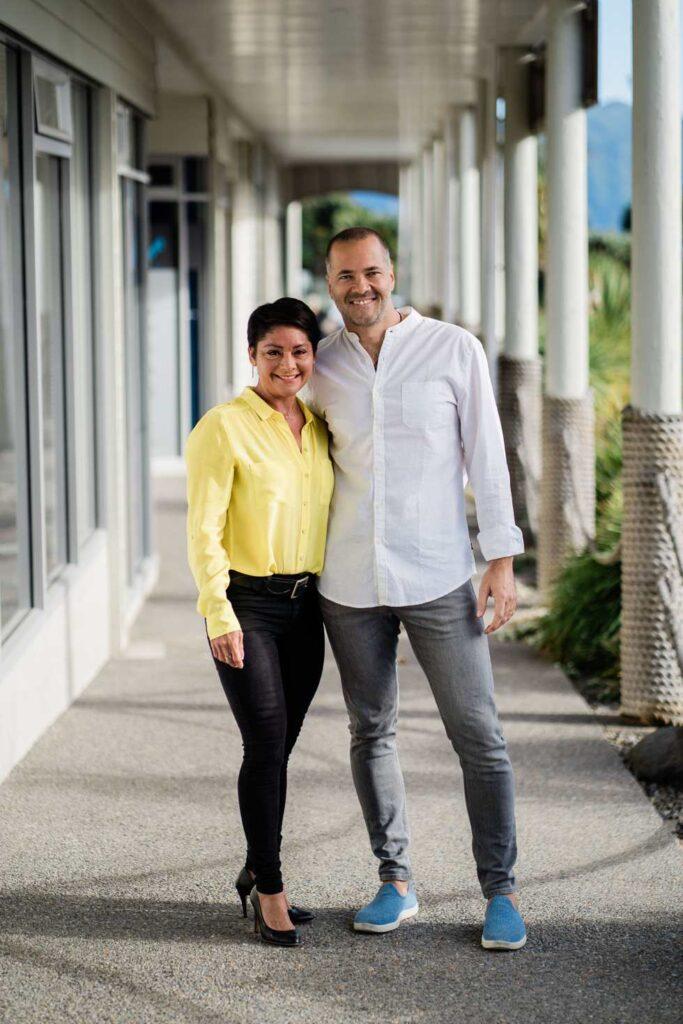 Valerie & Timo Reitnauer