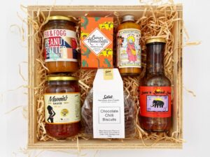 Gift Box Spicy Welly Special Release
