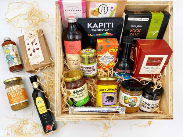 Wellington Region Gift Box Extra Large