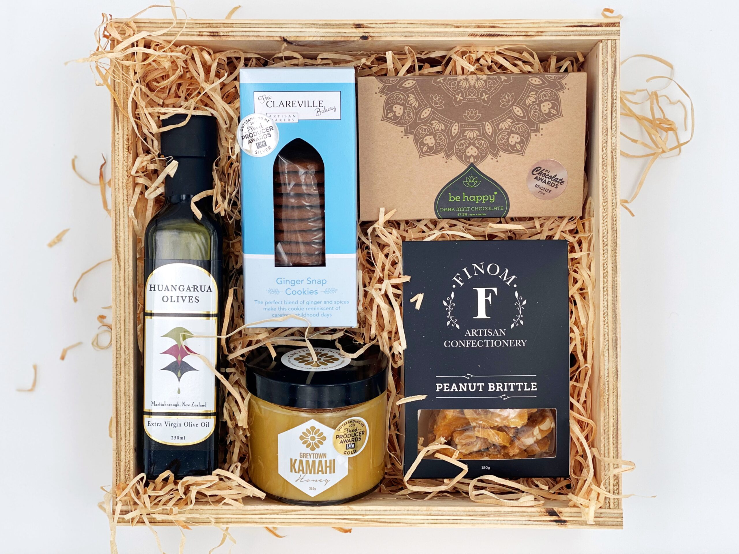 Wonderful Wairarapa Gift Box