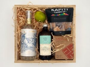 Wellington Craft Gin Gift Box