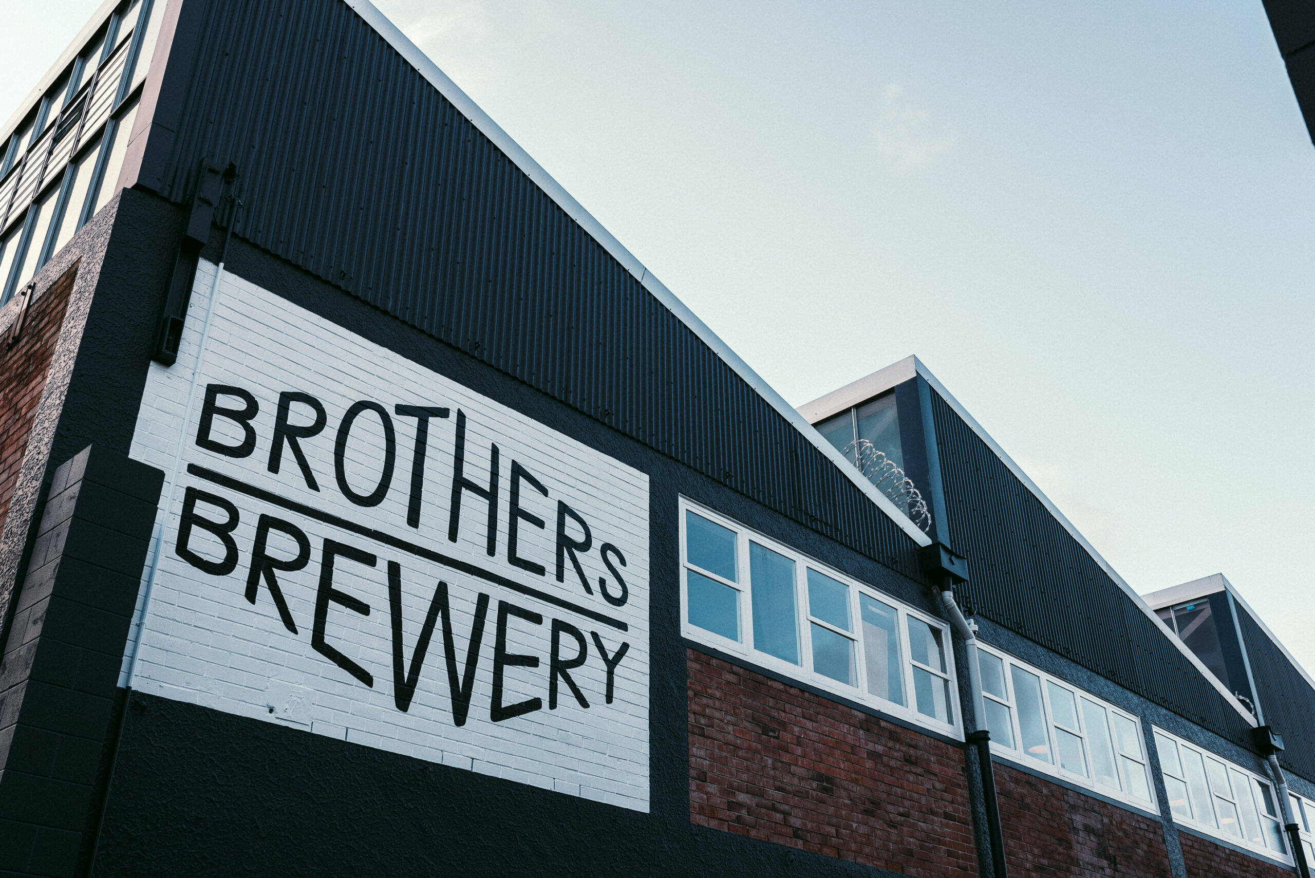 Beer Made in Auckland: Brothers Brewery