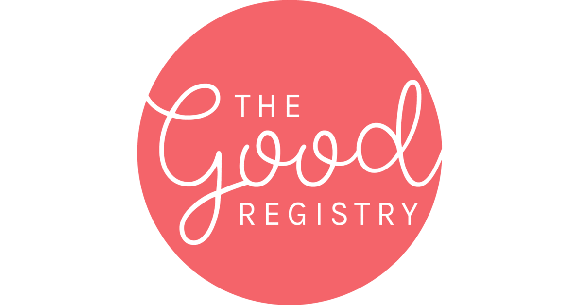 Charity Donation Gifts by The Good Registry